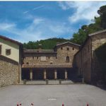 Actual convento de Camerino