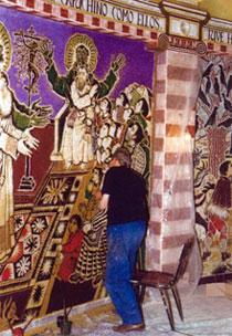 Capilla y Cripta de Fray Leopoldo
