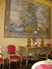 Palacio Apostólico del Vaticano