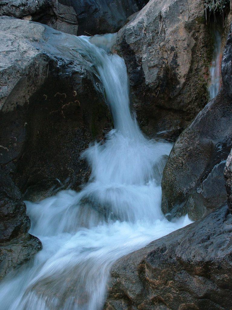 Serranía de Ronda: Arroyo Bolones