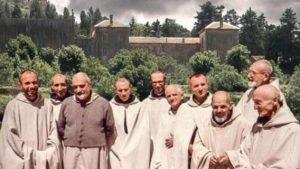 Beatos Mártires de Argelia
