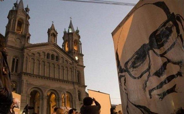 Angelelli y los mártires riojanos