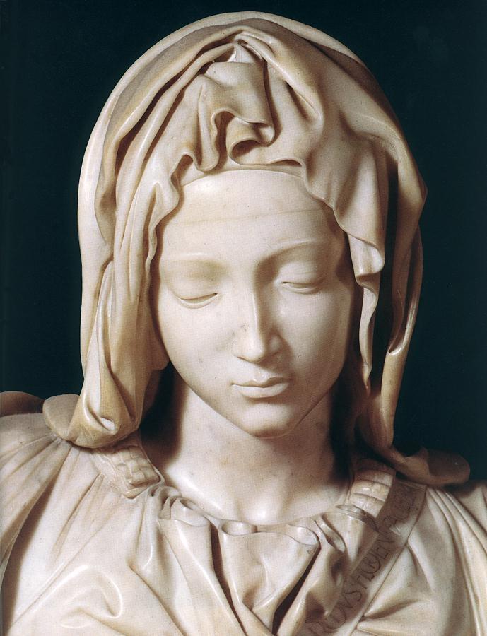 La 'Pietá'