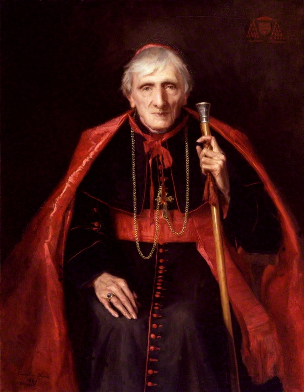 Cardenal Newman
