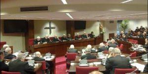 Servicio de la Iglesia a la sociedad española