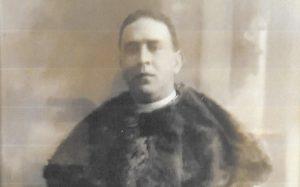 Santiago Artilla, cabeza de grupo de los nuevos mártires
