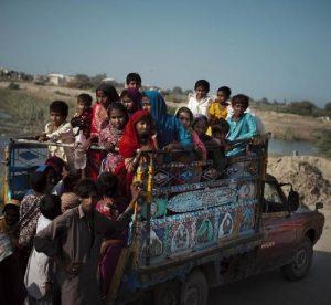 59 millones de niños en 64 países necesitarán ayuda en 2020