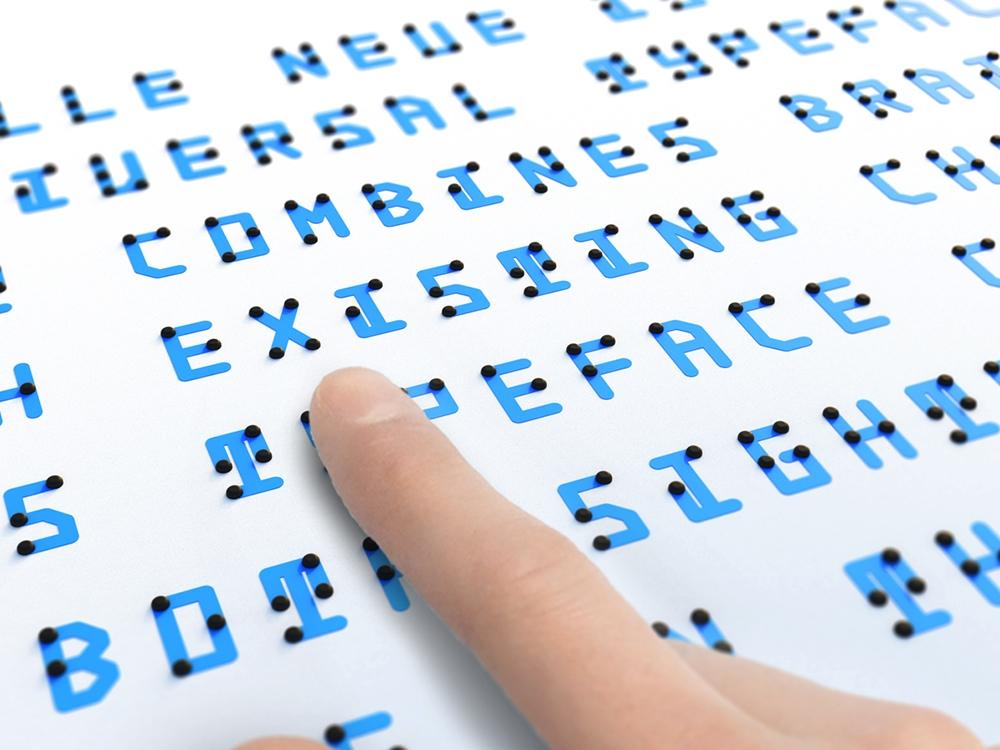 Día mundial del Braille