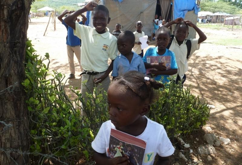 Haití: Diez años después del terremoto