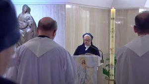 El Papa Francisco reivindica la alegría como la gran fuerza para transformar y seguir hacia adelante