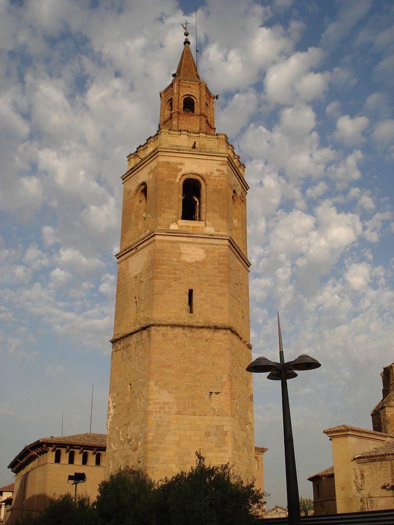 Torre de la Catedral