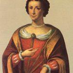 La Duquesa Catalina Cybo