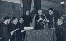 Apertura del Proceso Diocesano