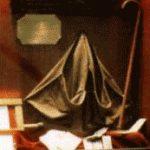 Detalle del Museo de Fray Leopoldo