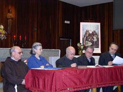 Apertura oficial del Proceso sobre un milagro atribuido a la intercesión de Fr. Leopoldo