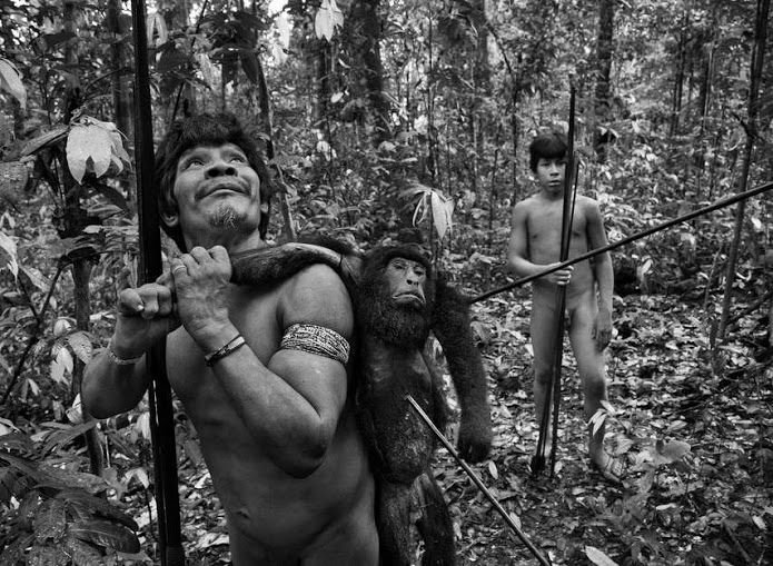 El pueblo wapichana de Brasil