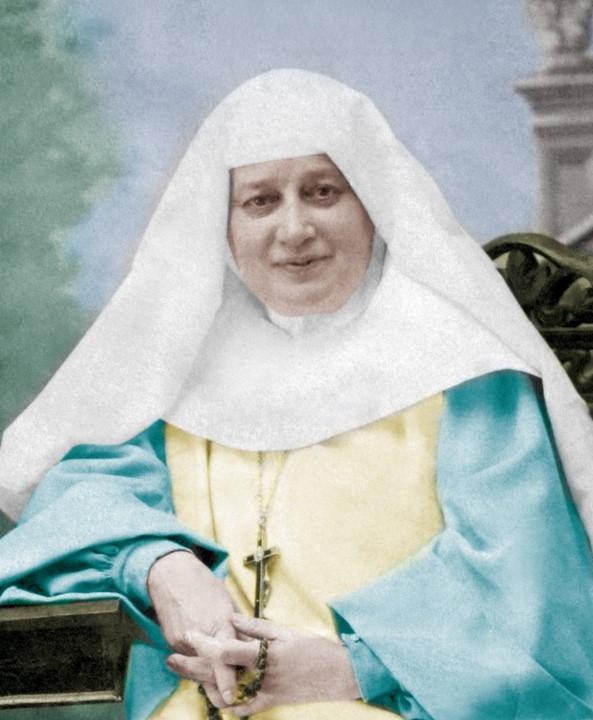 Sierva de Dios María Emilia Riquelme Zayas