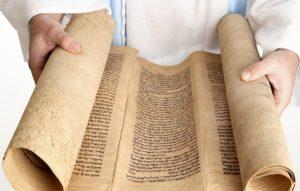 Rollos de la Biblia