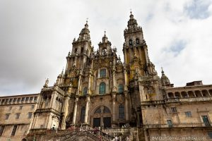 El Camino de Santiago se encamina hacia un nuevo récord
