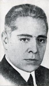 Gregorio Tomás Suárez