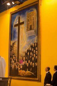 Mártires asesinados en España y Guatemala