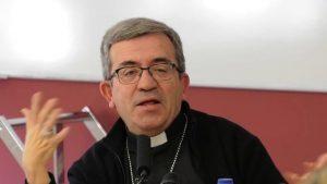 Luis Argüello. Secretario de la CEE