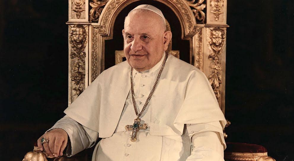 San Juan XXIII