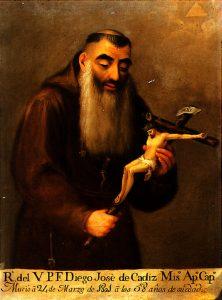 Beato Diego José de Cádiz