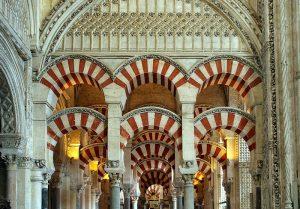 Córdoba Mezquita-Catedral