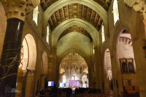Presentación del libro 'De lo original a lo auténtico. La restauración de la Mezquita-Catedral durante el siglo XX