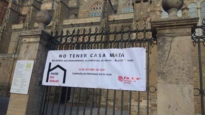 Más de 40.000 personas viven en la calle en España