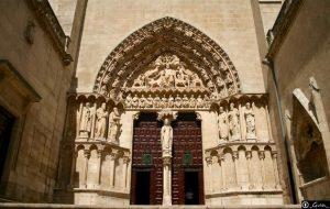 Burgos. La catedral del Mío Cid