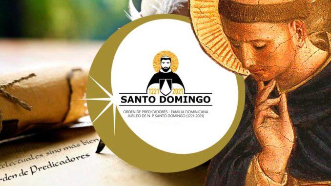 Año Jubilar de la muerte de Santo Domingo de Guzmán