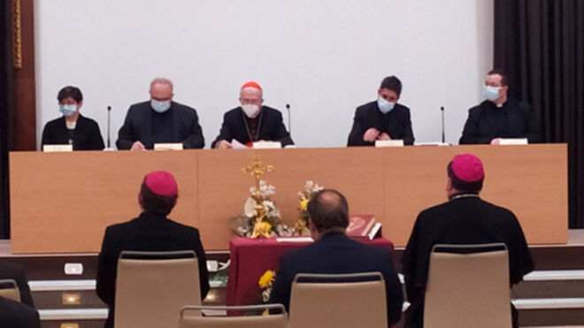 Presidencia del Tribunal Diocesano del Proceso