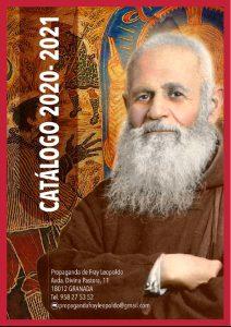 Catálogo de artículos religiosos de la Propaganda de Fray Leopoldo 2020-2021