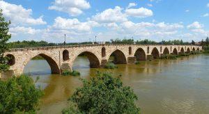 Puente de Piedra (Zamora)