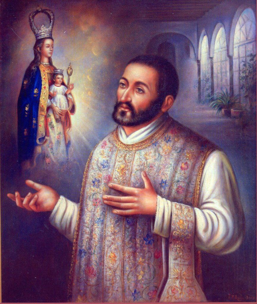 P. Cosme Muñoz