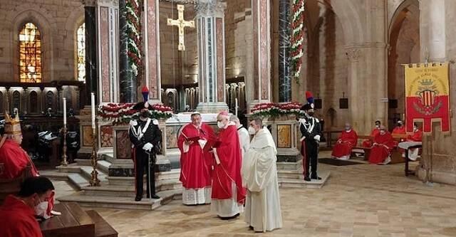 Ceremonia Beatificación