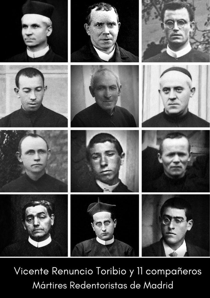 El Papa Francisco aprueba Decretos de Martirio, Venerables