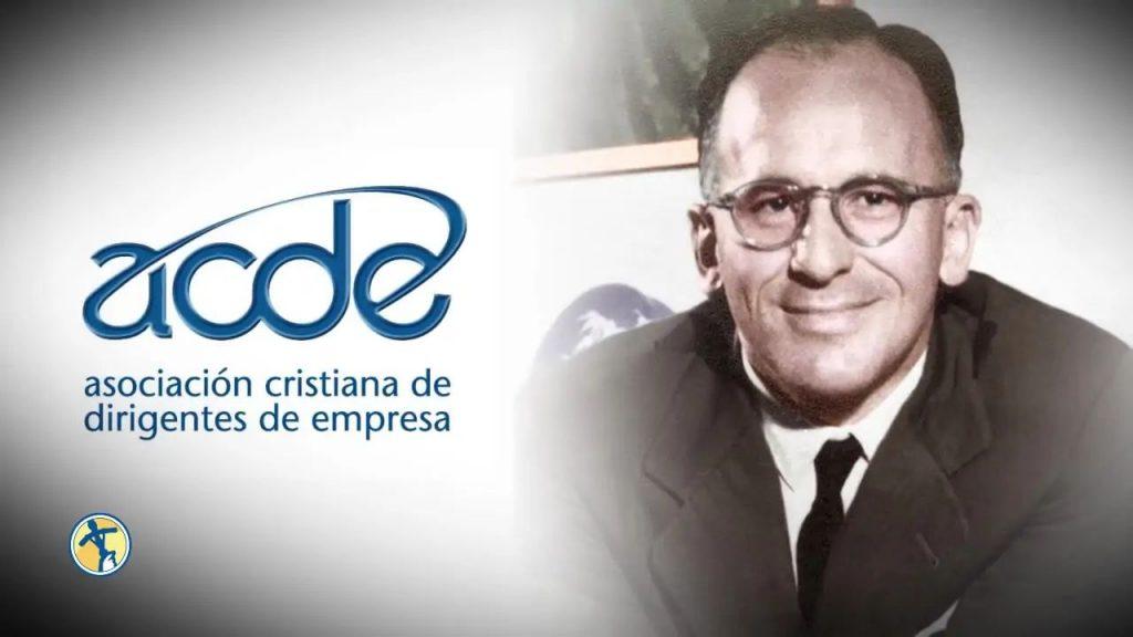 Venerable el empresario argentino Enrique Shaw