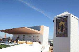 Beatificación de Fray Leopoldo de Alpandeire