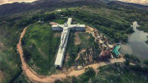 Cristo Crucificado del Juncal