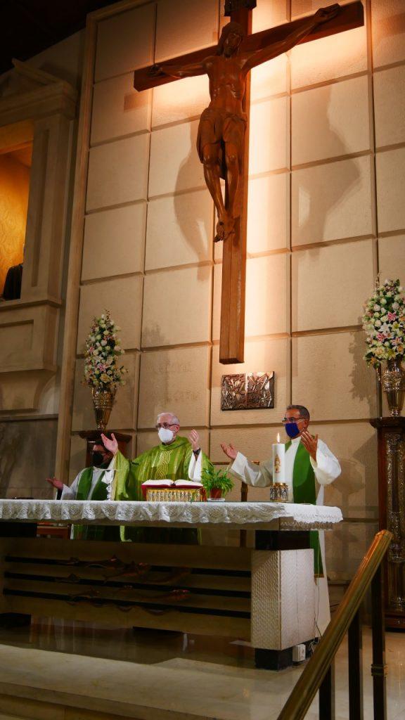 Misión franciscana del convento de Fray Leopoldo