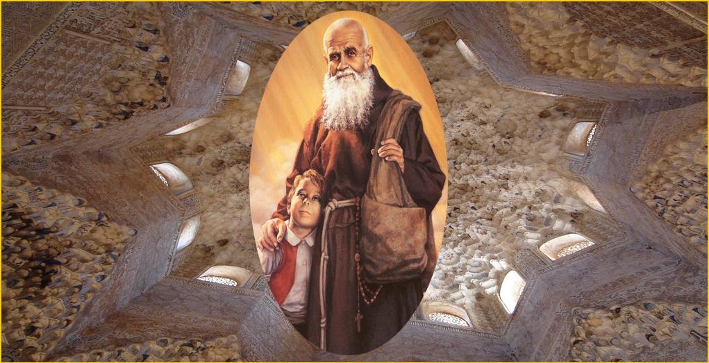 Vicepostulación del Beato Fray Leopoldo . Capuchinos de la Provincia de España